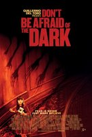 Don't Be Afraid of the Dark movie poster (2011) picture MOV_b895a4e6