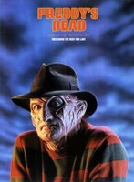Freddy's Dead: The Final Nightmare movie poster (1991) picture MOV_b895d491