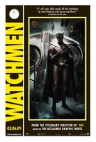 Watchmen movie poster (2009) picture MOV_b8962801