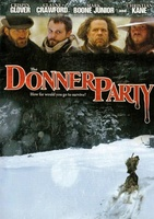 The Donner Party movie poster (2009) picture MOV_b89770d5