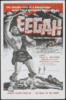 Eegah movie poster (1962) picture MOV_b89ab72f