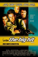 The Big Hit movie poster (1998) picture MOV_b89becd2