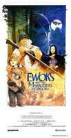 Ewoks: The Battle for Endor movie poster (1985) picture MOV_b89c0ab1