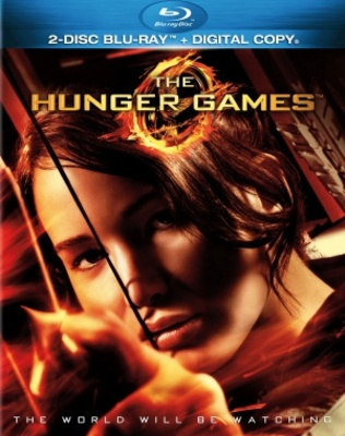 The Hunger Games movie poster (2012) poster MOV_b89ccd72