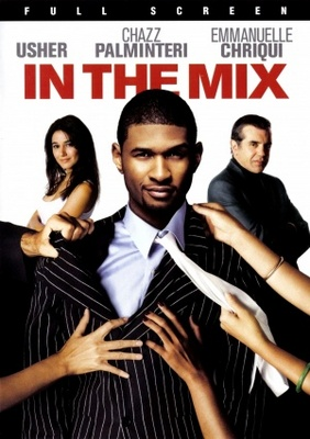 In mix movie usher