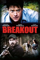 Breakout movie poster (2013) picture MOV_b8a00a9c