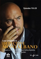 Il commissario Montalbano movie poster (1999) picture MOV_b8a17b8e