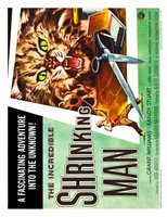 The Incredible Shrinking Man movie poster (1957) picture MOV_6503ac28