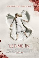 Let Me In movie poster (2010) picture MOV_b8a365f2