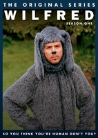 Wilfred movie poster (2007) picture MOV_b8a3e8ec