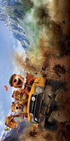 Yogi Bear movie poster (2010) picture MOV_b8a7d06b
