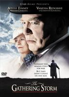 The Gathering Storm movie poster (2002) picture MOV_b8a9ca61