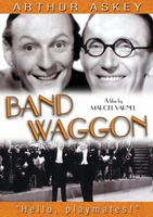 Band Waggon movie poster (1940) picture MOV_b8aacb53