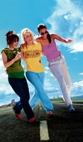 Crossroads movie poster (2002) picture MOV_b8ac2558