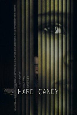 Hard Candy movie poster (2005) poster MOV_b8ad4803