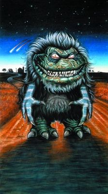 Critters movie poster (1986) poster MOV_b8b0f896