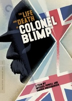 The Life and Death of Colonel Blimp movie poster (1943) picture MOV_b8b30c59