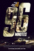 96 Minutes movie poster (2011) picture MOV_b8b3ed29