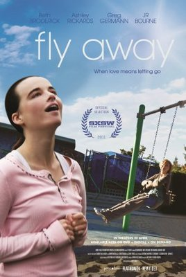 Fly Away movie poster (2011) poster MOV_b8b5859d