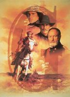 Geronimo: An American Legend movie poster (1993) picture MOV_b8b64adf