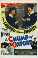 A Chump at Oxford movie poster (1940) picture MOV_b8b6a58f