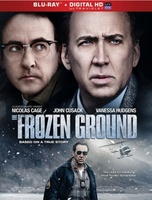 The Frozen Ground movie poster (2013) picture MOV_b8b6fa5f