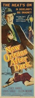 New Orleans After Dark movie poster (1958) picture MOV_b8b73d4d