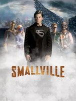 Smallville: Absolute Justice movie poster (2010) picture MOV_b8ba613f