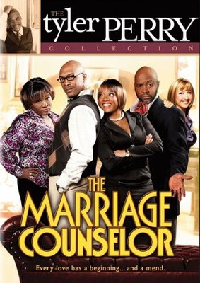 The Marriage Counselor movie poster (2005) poster MOV_b8bcd515