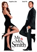 Mr. & Mrs. Smith movie poster (2005) picture MOV_b8bf7523