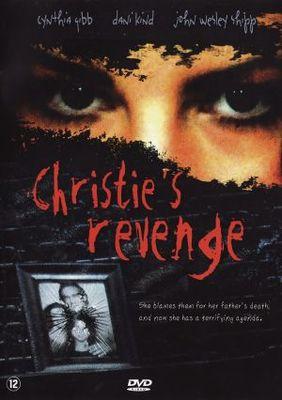 Christie's Revenge movie poster (2007) poster MOV_b8c83b9a