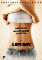 The Babysitters movie poster (2007) picture MOV_b8cb328b