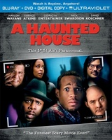 A Haunted House movie poster (2013) picture MOV_b8ce1a92