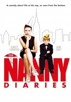 The Nanny Diaries movie poster (2007) picture MOV_b8d07a44