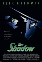 The Shadow movie poster (1994) picture MOV_b8d0e5f8