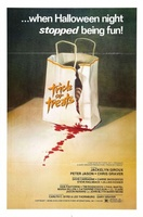 Trick or Treats movie poster (1982) picture MOV_b8d42b43