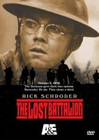 The Lost Battalion movie poster (2001) picture MOV_b8d87ddc