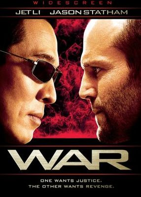 War movie poster (2007) poster MOV_b8db4cf2
