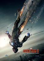 Iron Man 3 movie poster (2013) picture MOV_b8de24c9