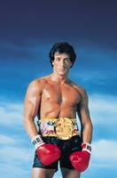 Rocky III movie poster (1982) picture MOV_b8dea264