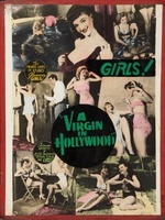 A Virgin in Hollywood movie poster (1948) picture MOV_b8e122fb
