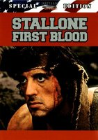 First Blood movie poster (1982) picture MOV_b8e148b3