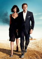 Quantum of Solace movie poster (2008) picture MOV_b8e2b41e
