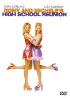Romy and Michele's High School Reunion movie poster (1997) picture MOV_b8e4dd15