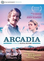 Arcadia movie poster (2012) picture MOV_b8e73137