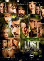 Lost movie poster (2004) picture MOV_b8eac232