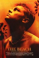 The Beach movie poster (2000) picture MOV_b8eaeca0
