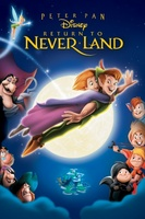 Return to Never Land movie poster (2002) picture MOV_b8ee94bc