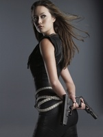 Terminator: The Sarah Connor Chronicles movie poster (2008) picture MOV_b8efbc20