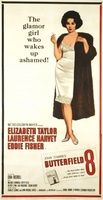 Butterfield 8 movie poster (1960) picture MOV_b8f29992